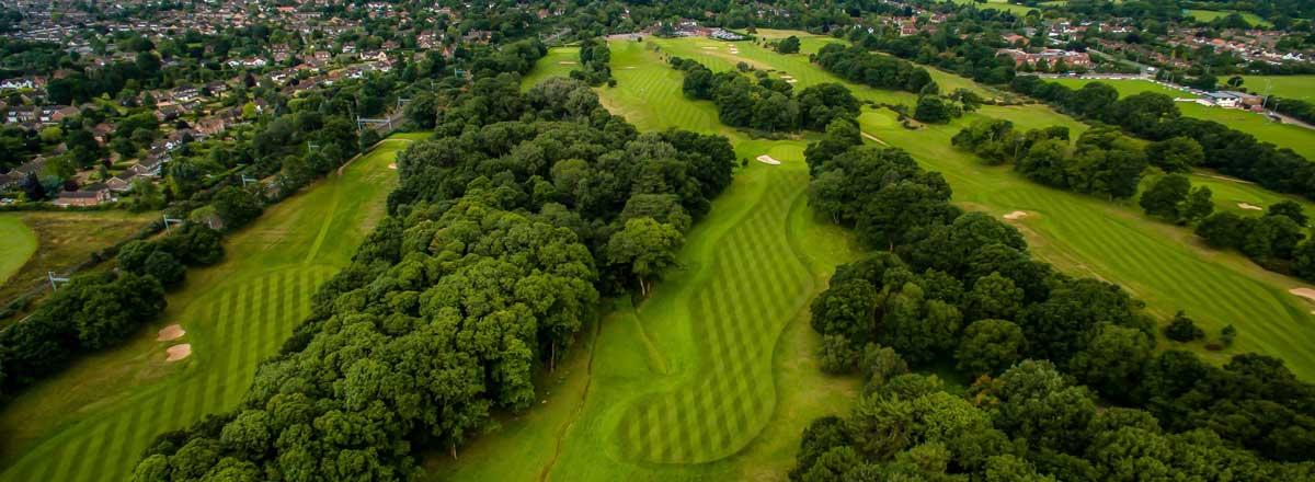 Contact and Directions Sonning Golf Club